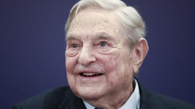 Buzzfeed releases Facebook document on critic George Soros