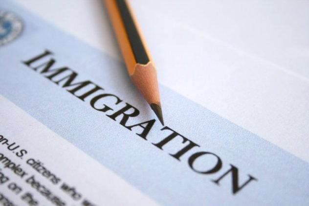 Immigration scam targeting college students