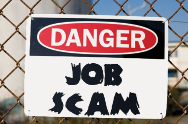 Amazon job scam permeating NW Washington State