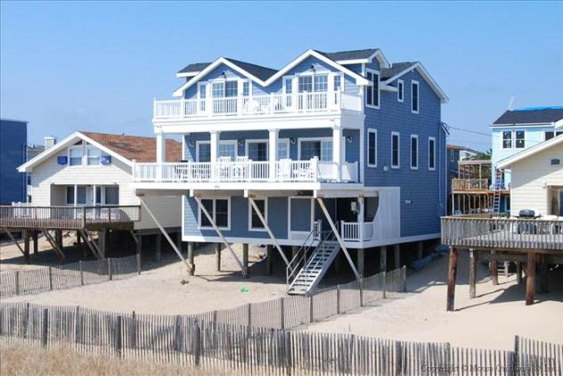Delaware DOJ warns of Summer vacation rental scams