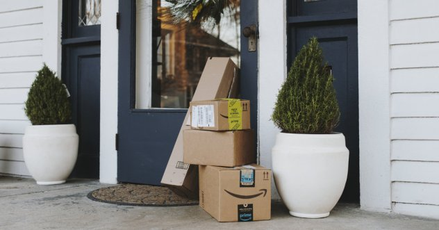 Amazon fighting porch pirates, Amazon Go to accept cash, and Amazon taunting Walmart