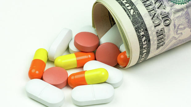 Are drug companies colluding to raise prices?