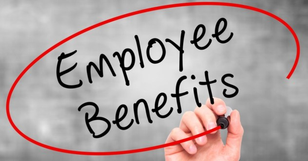 Are employee benefits on the way back?