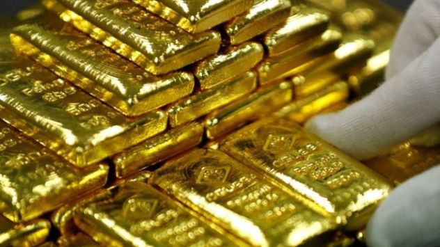 Gold bar romance scam cost victims millions