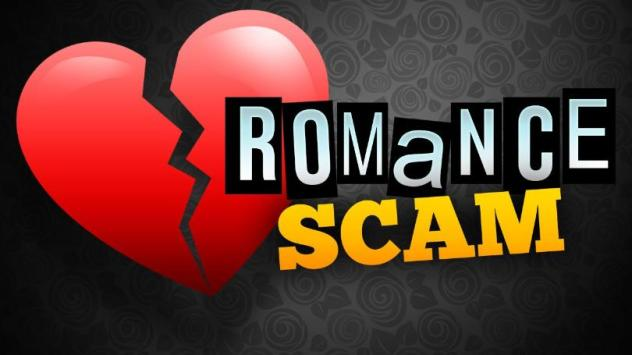 Man taken in inheritance romance scam for $43,000