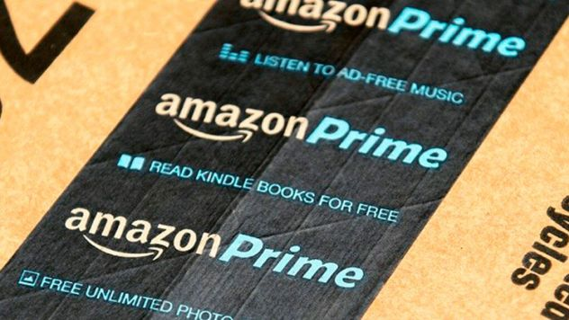 Is there really something wrong with your Amazon Prime account?