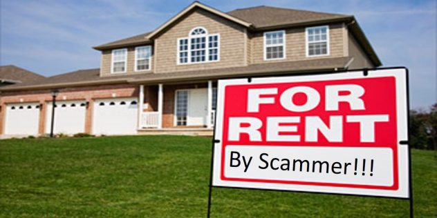 Virtual rental scam keeps claiming victims