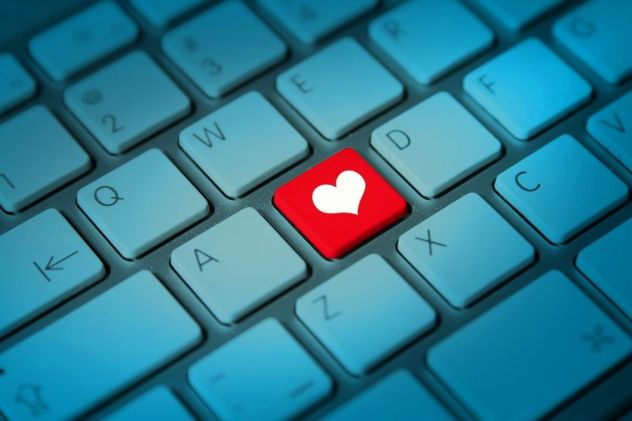 Romance scams thrive during the holidays