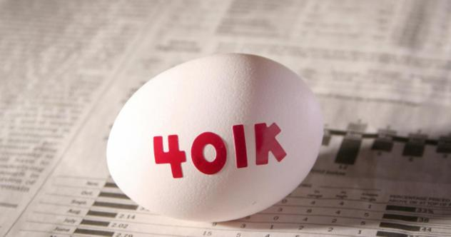 Are thieves targeting your 401k?