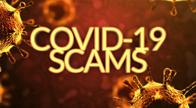 Scammers are using stimulus check confusion against you