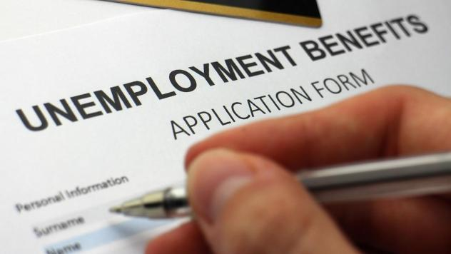 More details about unemployment scams