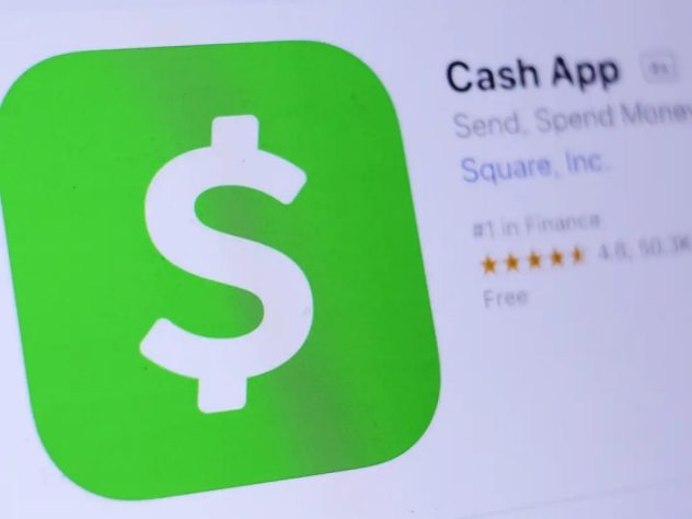 Victim taken twice in Cash App scam