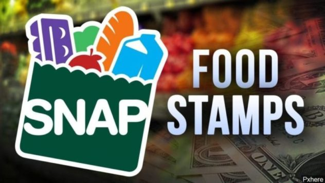 Food Stamp scam affecting the country