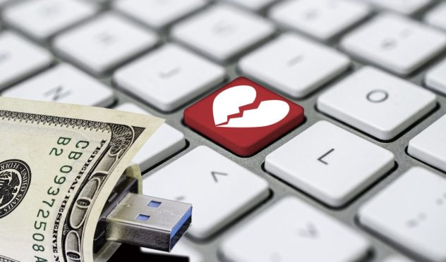 Romance scammers can have local accomplices