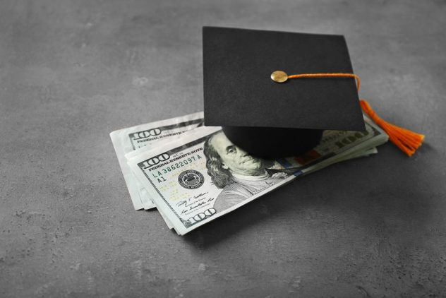 College students targeted in tax scam