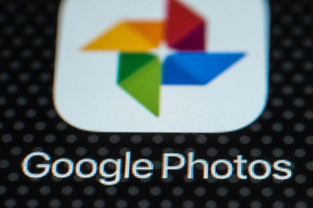 Google Photos scam wants your password