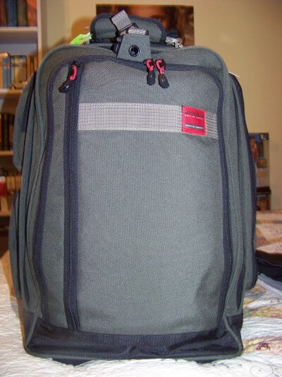 One Bag Travel – The Experiment