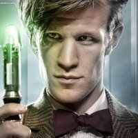 Fantasy Friday – An Ode to Doctor Who