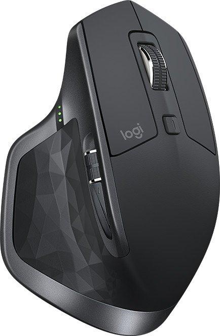 Logitech MX Master 2S Graphite