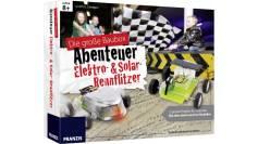 Franzis-Verlag-Bastelbox-Elektro-Solar-Rennflitzer-978-3-645-65357-2-ab-8-Jahre