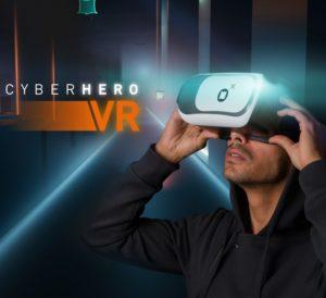 Gitex Cyberhero VR