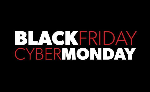 Black friday y Cyber Monday