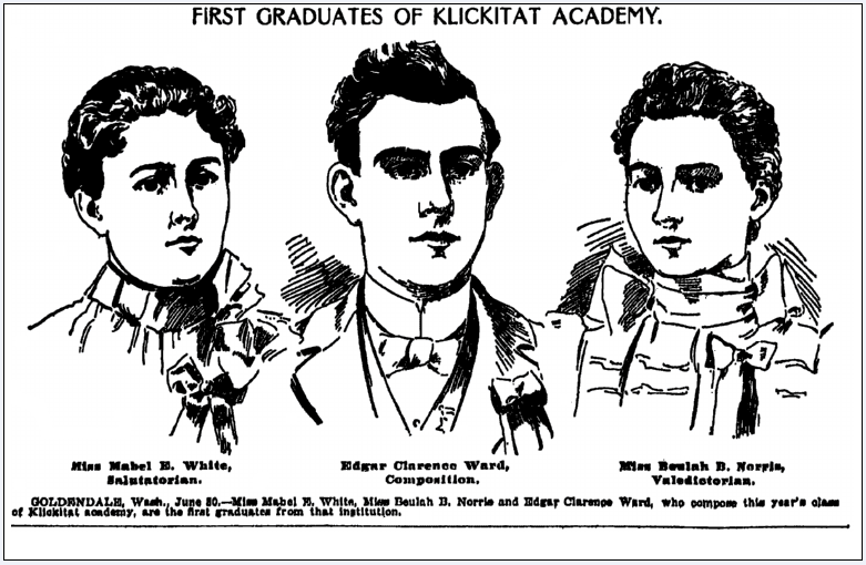How to Search Graduation Announcements in Newspapers