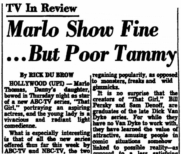 1966 'Star Trek' Debut Changes TV
