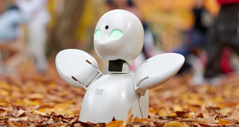 【応援】こころをつなぐロボットOriHime