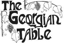 georgian-table