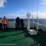 今日も海と空を眺めて過ごす一日~チリの旅(21)