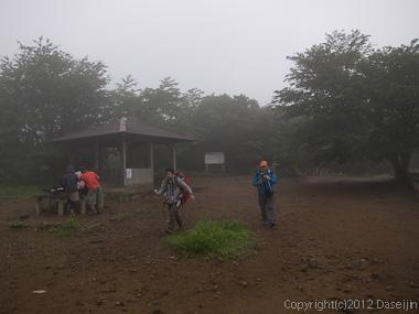 120701棒ノ嶺・山頂2