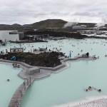 ブルーラグーン、世界最大の露天温泉~アイスランド&グリーンランド(2)