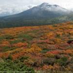 日本一の紅葉~三ツ石山、乳頭山周回縦走(1)