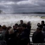 イグアスの滝@アルゼンチン~南米4ヶ国の旅(5)
