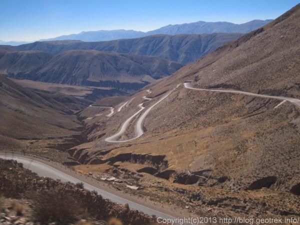 130901アンデス越えJama峠への道2