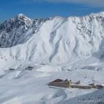 国見岳登頂~立山・室堂(4)