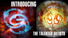 Intro to the Talent!