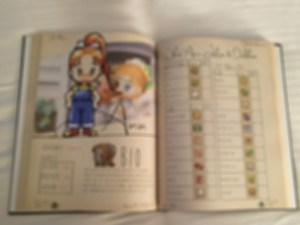 Harvest Moon Guide