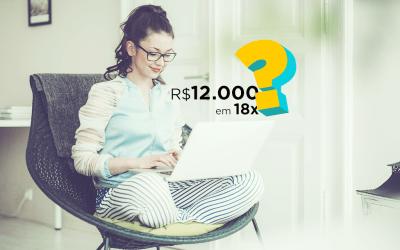 Saiba como simular empréstimo pessoal sem sair de casa