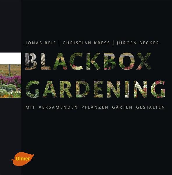 Blackbox Gardening und die Akelei