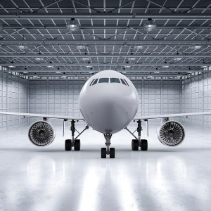 Aircraft Manufacturing — A Nation's Imagination Soars