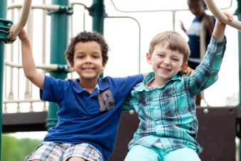 Together Counts Playground