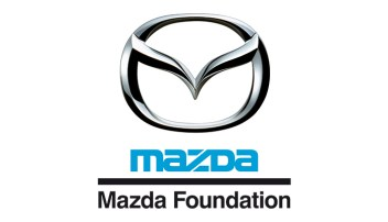 Mazda Foundation Logo