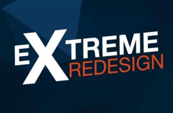 Exteme Redesign Contest