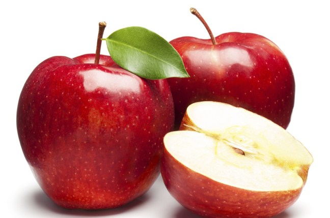 Apple for Detox Cleanse or Detoxification