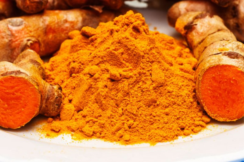 Turmeric for Detox Cleanse or Detoxification