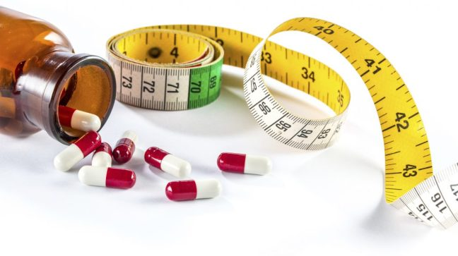 drugs and dieting pills are again worst Ways to Lose Weight