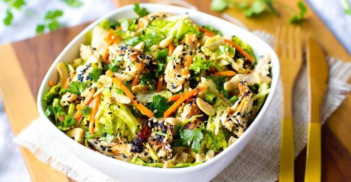 indian salad recipes