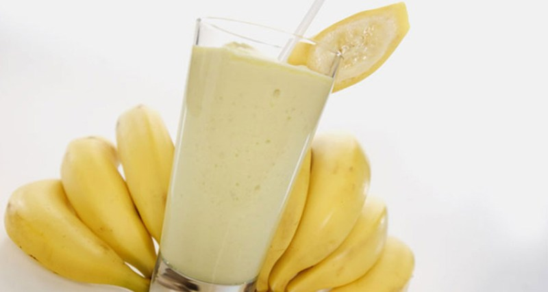 Banana Milk Diet